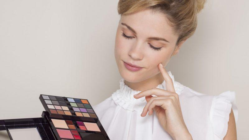 Des idées de make-up pour aller au travail