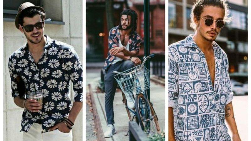 Mode homme : adopter le style bohème